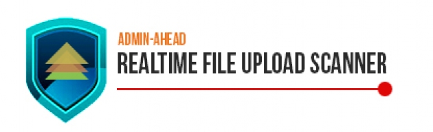 Admin-Ahead Realtime File Upload Scanner picture