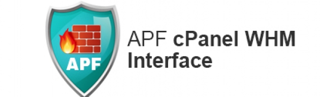 FREE Admin-Ahead APF cPanel WHM Interface v3.0 picture