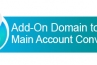 Admin-Ahead Add-On Domain to Main Account Convertor cPanel WHM Plugin