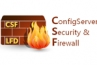 ConfigServer Security and Firewall