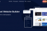 White Label Website Builder: Weblium