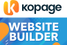 Kopage Website Builder: self-hosted (PHP) website & shop maker